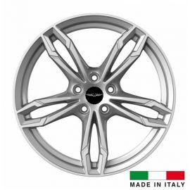 4 jantes Italian Wheels DAZIO Silver19 pouces