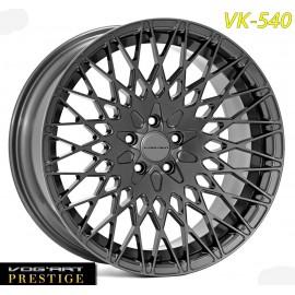 """4 Jantes Vog'art Prestige - VK540 - 20"""" - Graphite"""