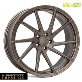 "4 Jantes Vog'art Prestige - VK621 - 20"" - Bronze"