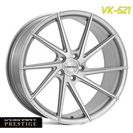 """4 Jantes Vog'art Prestige - VK621 - 20"""" - Silver"""