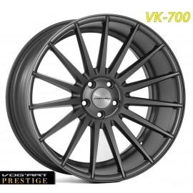 4 Jantes Vog'art Prestige - VK700 - 20' - Black