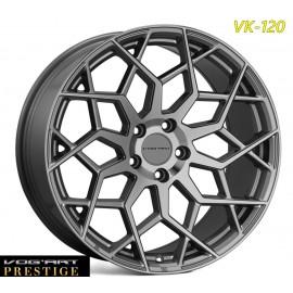 """4 Jantes Vog'art Prestige - VK120 - 20"""" - Graphite"""