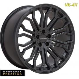 """4 Jantes Vog'art Prestige VK411 - 20"""" - Anthracite"""