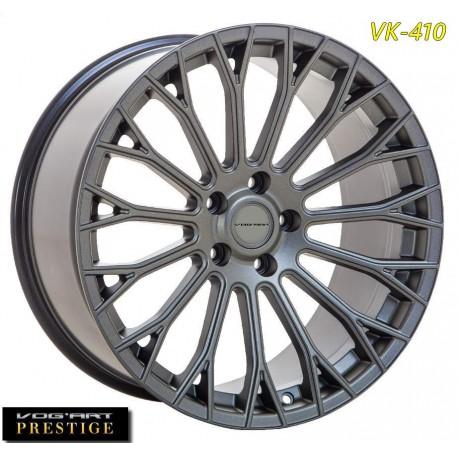 """4 Jantes Vog'art Prestige VK410 - 20"""" - Black"""