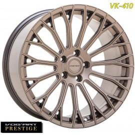 "4 Jantes Vog'art Prestige VK410 - 22"" - Bronze"
