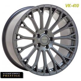 """4 Jantes Vog'art Prestige VK410 - 22"""" - Anthracite"""