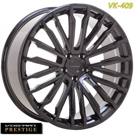4 Jantes Vog'art Prestige VK409