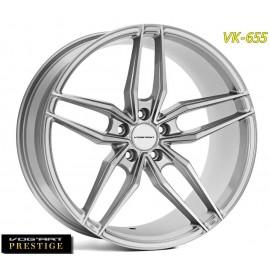 """4 Jantes Vog'art Prestige VK655 - 20"""" - Silver"""