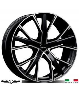 """4 Jantes GALLIANA - Italian wheels - 21"""""""