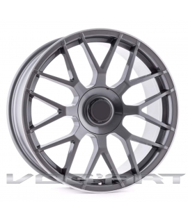 "4 Jantes REVO INSPIRED 691 - 21"" - Anthracite"