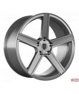 """4 Jantes VK135 - 19"""" - Silver"""