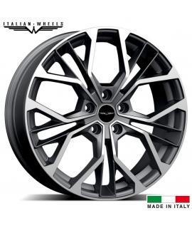 "4 Jantes ITALIAN WHEELS MALFA - 18"""