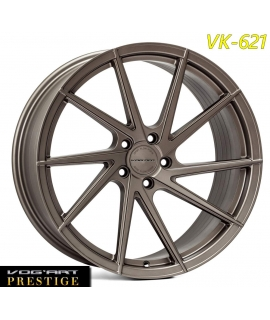 "4 Jantes Vog'art Prestige - VK621 - 21"" - Bronze"