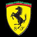Jantes Ferrari