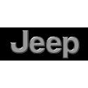Jantes alu pour Jeep